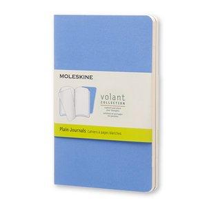 Volant Journal Blank Pocket Soft cover