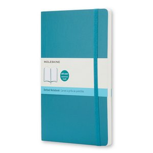 Anteckningsbok Classic Pocket Prickad Soft cover