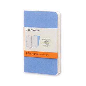 Volant Journal Linjerad Extra Small Soft cover