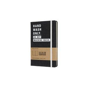 Anteckningsbok Denim Large - Wash
