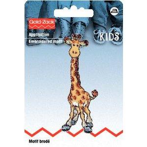 Tygmärke Giraff