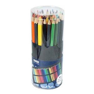 Färgpennor Sense - 36 pennor