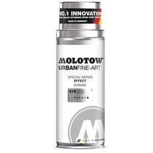 Sprayfärg Akryl UrbanFineArt 400ml - Chrome