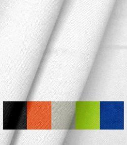 Billigtpyssel.se | 100% Bomull Canvastyg - 145 cm (ca 10 olika färgval)