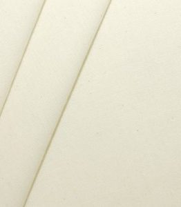 Billigtpyssel.se | 100% Bomull Nässel lätt Kvalitet 160cm Natur / Ecru