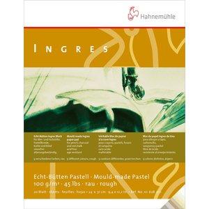 Pastellblock Hahnemühle Ingres 100g - Vit