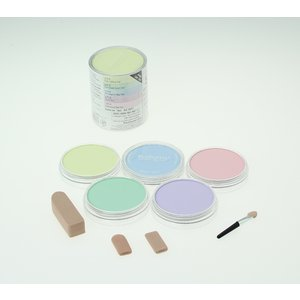 PanPastel - Starter Set - Tints