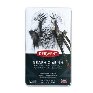 Derwent Graphic - Design
