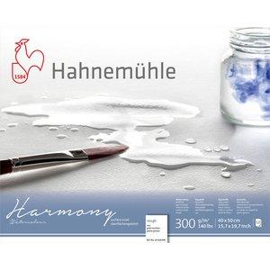 Akvarellblock Harmony 300g rough
