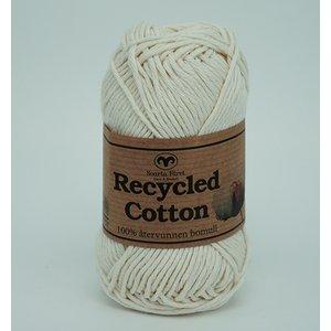 Svarta Fåret Recycled Cotton 50g