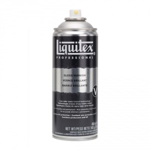 Sprayfernissa Blank Liquitex 400ml