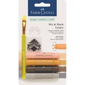 Gelatos Faber-Castell Neutrala 4 Kritor