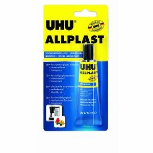 Allplast UHU - 33ml