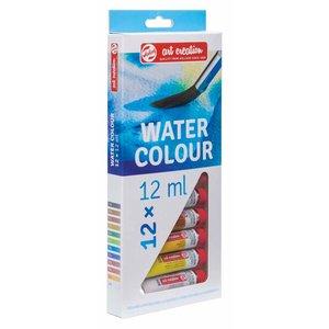 Akvarellfärger Art Creation 12 ml - 12 färger