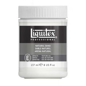 Naturlig Sand Liquitex 237 ml