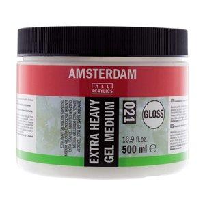 Extra Heavygel Amsterdam 500 ml - Blank