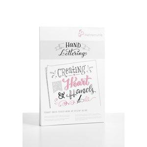 Ritblock Hand Lettering 170g