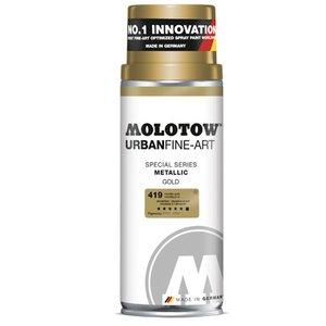 Sprayfärg Akryl UrbanFineArt 400ml - Metalic