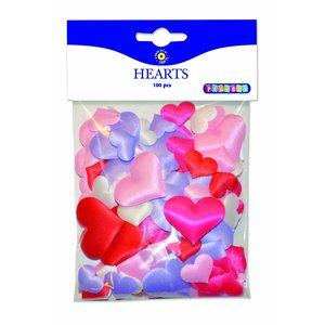 Hjärtan - 100 st