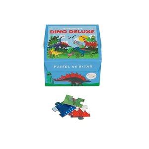Pussel Dino Deluxe