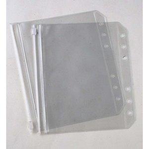 Plastfickor till ringpärm KnitPro
