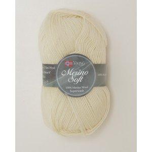 Viking Merino Soft garn - 50g (flera färgval)