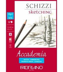 Billigtpyssel.se   Accademia skissblock
