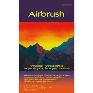 Billigtpyssel.se | Airbrushblock Hahnemühle 250g