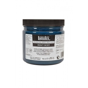 Billigtpyssel.se | Akrylfärg Heavy Body Liquitex 946 ml