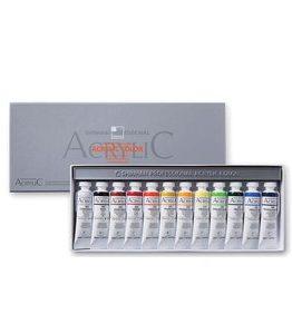 Billigtpyssel.se | Akrylfärgset Shinhan Artist Professional 20ml 12st