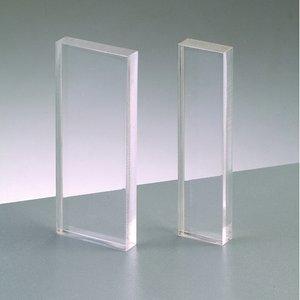 Billigtpyssel.se | Akrylkloss 10x4 x 1 / 10x2