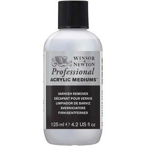 Billigtpyssel.se | Akrylmedium W&N Professional - Lackbortagning - 125 ml