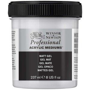 Billigtpyssel.se | Akrylmedium W&N Professional - Matt gel