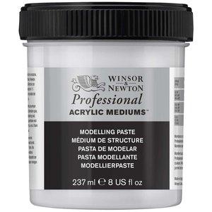Billigtpyssel.se   Akrylmedium W&N Professional - Modelleringspasta