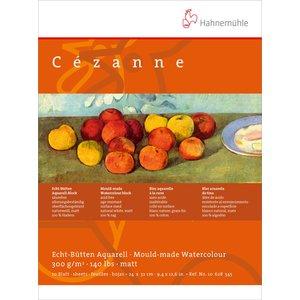 Billigtpyssel.se | AkvarellblockHahnemühle Cézanne 300g Matt