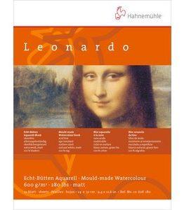Billigtpyssel.se | AkvarellblockHahnemühle Leonardo 600g
