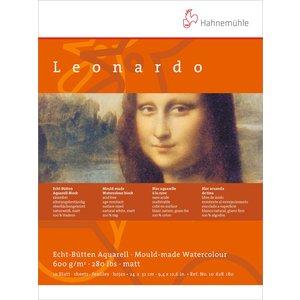 Billigtpyssel.se | AkvarellblockHahnemühle Leonardo 600g - Matt