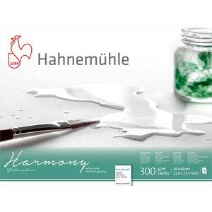 Billigtpyssel.se | Akvarellblock Harmony 300g hot pressed