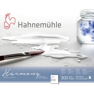 Billigtpyssel.se | Akvarellblock Harmony 300g rough