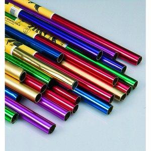 Billigtpyssel.se | Aluminiumfolie 50 x 80 cm - blandade färger 50 rullar