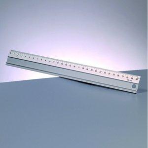 Billigtpyssel.se | Aluminiumlinjal 30 cm