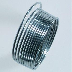 Billigtpyssel.se | Aluminiumtråd ø 1 mm - silver 50 m / ~ 105 g