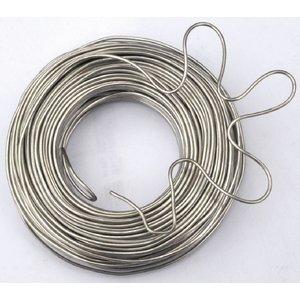 Billigtpyssel.se   Aluminiumtråd 2 mm - 50 m