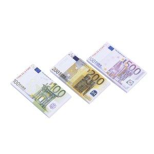 Billigtpyssel.se | Anteckningsblock - Euro