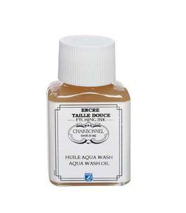 Billigtpyssel.se | Aqua Wash Olja Charbonnel Ink. Medium - 75 ml