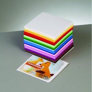Billigtpyssel.se | Ark för vikning - Tangrami 7