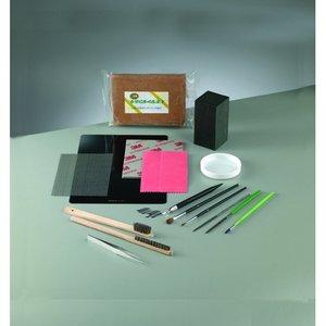 Billigtpyssel.se | Art Clay verktygsset - 17 delar