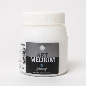 Billigtpyssel.se | Art Medium Schjerning - 1 liter