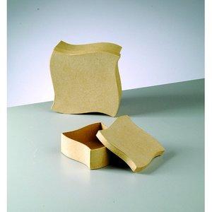 Billigtpyssel.se | Ask fyrkantig krökt 10