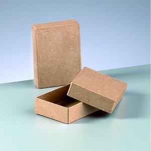 Billigtpyssel.se | Ask platt mini 11 x 8 x 3 cm - rektangulär